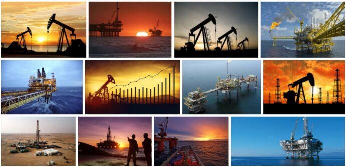Oil Importance