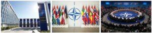 North Atlantic Treaty Organization Definition